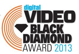 Digital Video Black Diamond